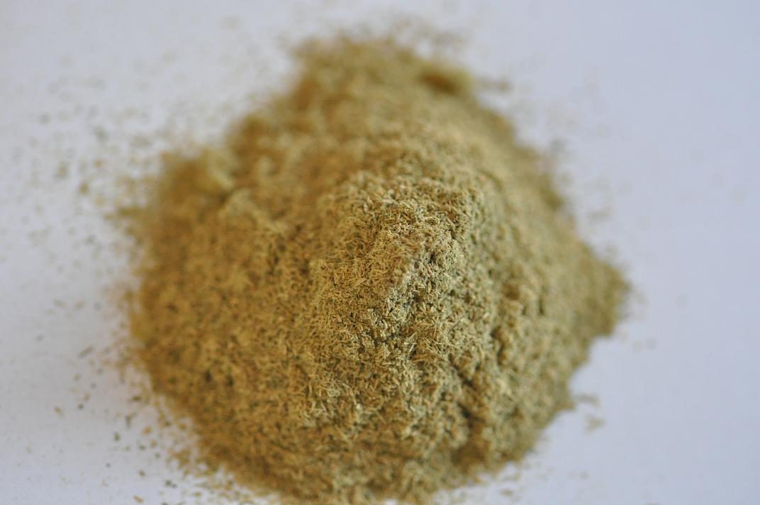 Kratom Illegal For Military Cairo