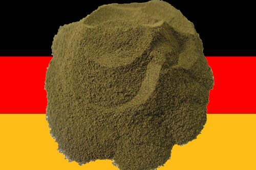 Can you buy kratom legally in Germany?