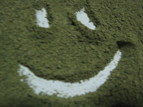 happy kratom face